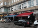 Die O-Feuer-Bar im Hamburger Schanzenviertel ©bundesligaindeinerstadt.de