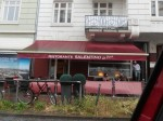 Ristorante Salentino in Winterhude, ©bundesligaindeinerstadt.de