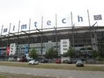 Früher Volksparkstadion, heute Imtech-Arena, ©bundesligaindeinerstadt.de