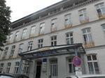 Hotel Commodore, ©bundesligaindeinerstadt.de